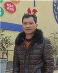 沙坪镇中心小学 杨书志