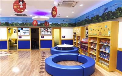迪士尼英语宣布全面闭店 成都门店已启动退费登记