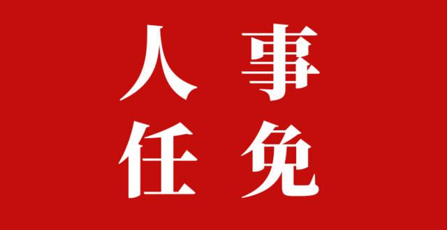 四川省政府任免一批干部
