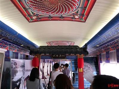 """今年9月 """"西南环线""""旅游专列将在成都发车"""