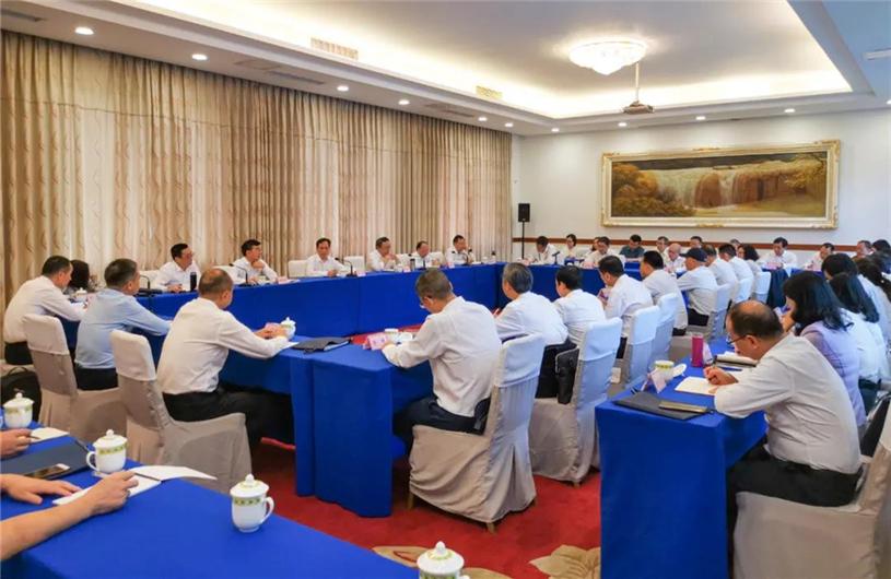 四川省教育厅:努力推动高等教育实现高质量内涵式发展