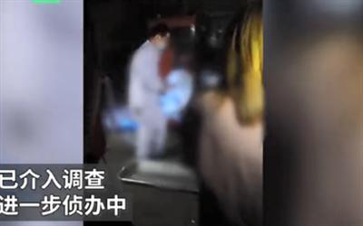 四川自贡12岁女孩坠楼身亡 警方介入调查