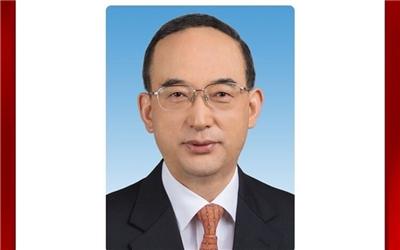 黄强当选四川省省长