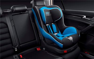 儿童安全座椅使用首次纳入立法