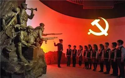 中宣部新命名一批全国爱国主义教育示范基地